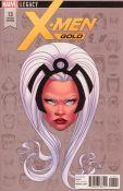 X-Men: Gold, Vol. 2 #13D