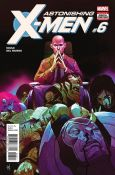 Astonishing X-Men, Vol. 4 #6A