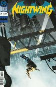 Nightwing, Vol. 4 #35B