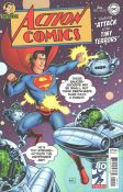 Action Comics, Vol. 3 #1000 E