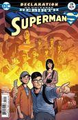 Superman, Vol. 4 #28A