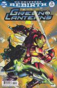 Green Lanterns #35B