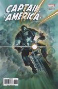 Captain America, Vol. 1 #700E