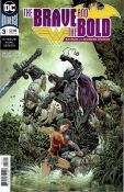 The Brave and the Bold: Batman and Wonder Woman, issue #3