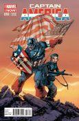 Captain America, Vol. 7 #18C