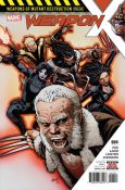 Weapon X, Vol. 3 #4