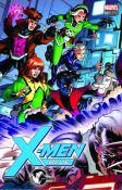 X-Men: Blue #1J