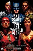 Justice League Of America, Vol. 5 #15C