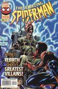 The Amazing Spider-Man, Vol. 1 #422