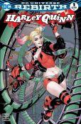 Harley Quinn, Vol. 3 #1V