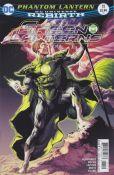 Green Lanterns #11A