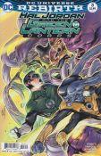 Hal Jordan and the Green Lantern Corps #3A