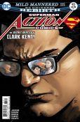 Action Comics, Vol. 3, issue #973
