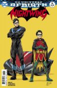 Nightwing, Vol. 4 #16B
