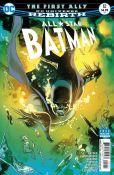All-Star Batman #12A