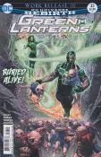 Green Lanterns #33A