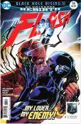 Flash, Vol. 5 #34A