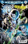 Suicide Squad, Vol. 4 #29B