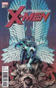 Astonishing X-Men, Vol. 4 #5B