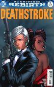 Deathstroke, Vol. 4 #15B