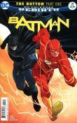 Batman, Vol. 3 #21D