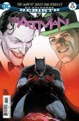 Batman, Vol. 3 #32A
