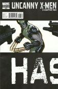 Uncanny X-Men, Vol. 1 #523E
