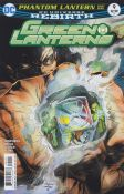 Green Lanterns #9A