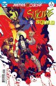 Suicide Squad, Vol. 4 #9A