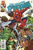The Amazing Spider-Man, Vol. 1 #421
