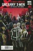 Uncanny X-Men, Vol. 1 #523D