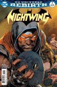 Nightwing, Vol. 4 #7B