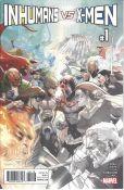 Inhumans vs. X-Men #1J