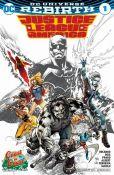 Justice League Of America, Vol. 5 #1E