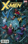 Astonishing X-Men, Vol. 4 #3E