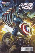 Captain America, Vol. 1 #695F