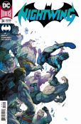 Nightwing, Vol. 4 #34B