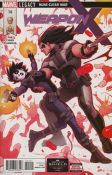 Weapon X, Vol. 3, issue #14