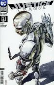 Justice League, Vol. 2 #39B