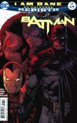 Batman, Vol. 3 #17A
