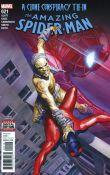 The Amazing Spider-Man, Vol. 4 #21E