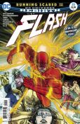 Flash, Vol. 5 #25A