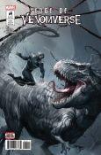 Edge of Venomverse, issue #4