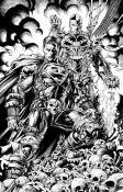 Dark Nights: Metal #3G