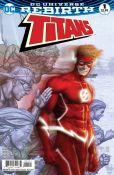 Titans, Vol. 2 #1B