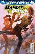 Harley Quinn, Vol. 3 #3B