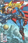 Action Comics, Vol. 3 #1000 G