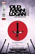 Old Man Logan, Vol. 2 #12