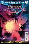 Detective Comics, Vol. 3 #942B