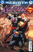 Action Comics, Vol. 3 #968B
